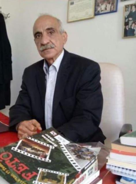 Aziz EMEKTAR (Dobra